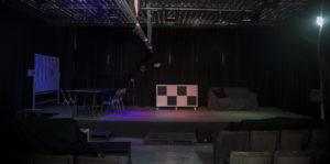 Escuela de teatro en Muro de Alcoy (Alicante)