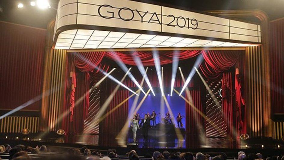 La Academia de Cine descarta incluir series en los premios Goya