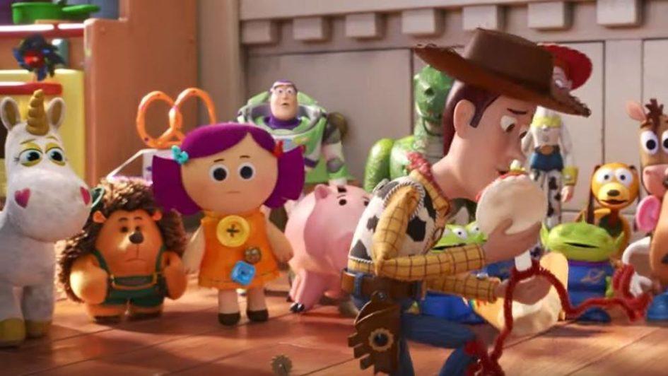La nueva voz de Woody en 'Toy Story 4' desconcierta a los fans