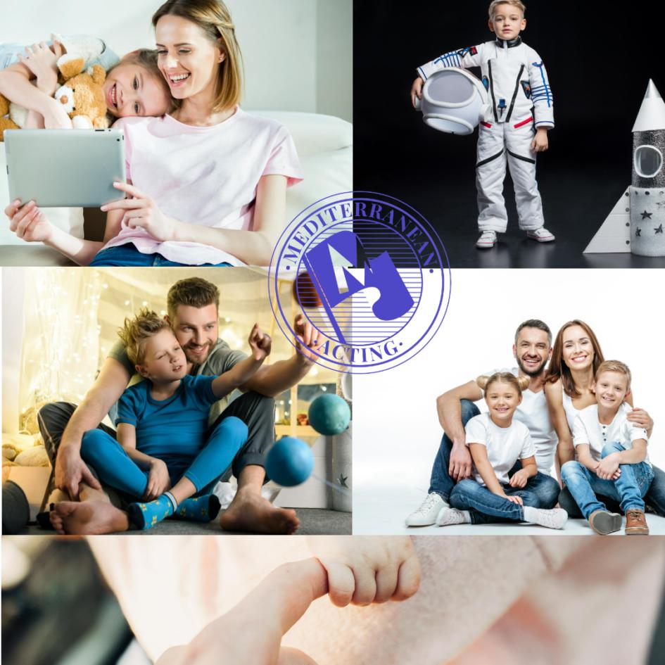 7 habilidades que los padres deberían enseñar a sus hijos y que les servirán para toda vida (sin importar qué camino elijan tomar)