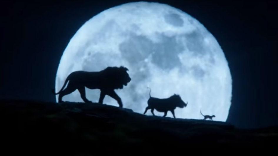 ¿quién no quiere volver a ver la historia de Simba en la gran pantalla?  GANA 4 ENTRADAS PARA SU ESTRENO