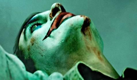 El nuevo Joker de Joaquin Phoenix