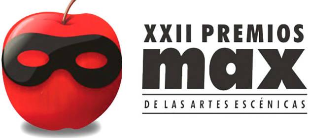 LISTADO OFICIAL DE FINALISTAS XXII PREMIOS MAX DE LAS ARTES ESCÉNICAS, 2018-2019