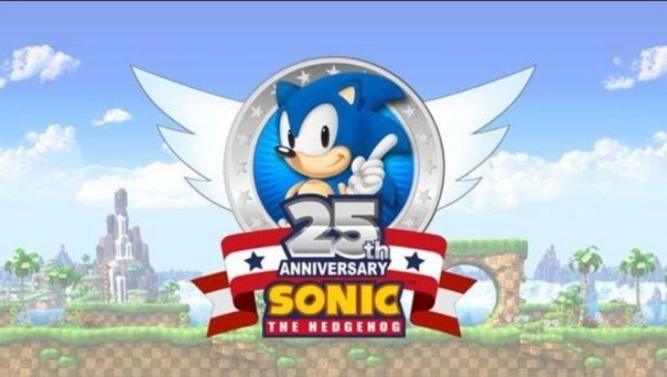 Para los nostálgicos de los 90, llega Sonic: El erizo de pelo azul