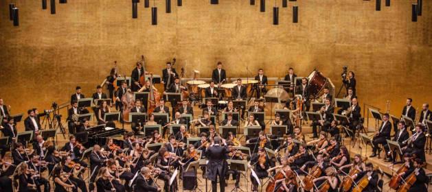 La Royal Philharmonic y otras sorpresas que no te puedes perder de la nueva temporada de ADDA Simfònica